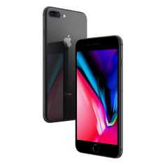 iPhone 8 Plus 256Gb (Space Gray)