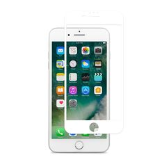 Защитная плёнка для iPhone 7 Plus/8 Plus Moshi iVisor AG White (Matte)