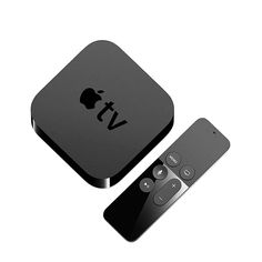 Медиаплеер Apple TV 4 64GB