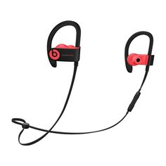 Beats PowerBeats 3 Wireless Red