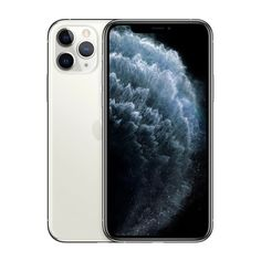 iPhone 11 Pro 512Gb Silver/Серебристый