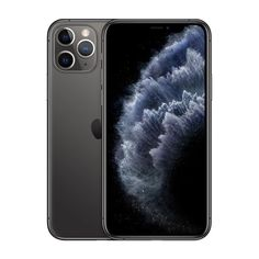 iPhone 11 Pro 64Gb Space Gray/Серый космос
