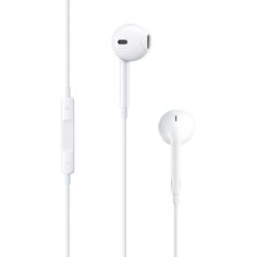 Наушники Apple EarPods (3,5 мм)