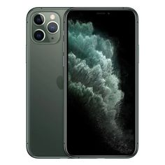 iPhone 11 Pro Max 64Gb Midnight Green/Темно-зеленый