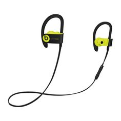 Beats PowerBeats 3 Wireless Shock Yellow