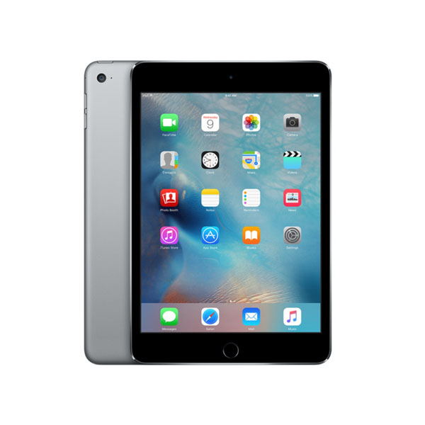 iPad mini 4 128Gb Wi-Fi (Space Gray)