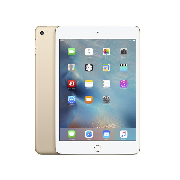 iPad mini 4 128Gb Wi-Fi (Gold)