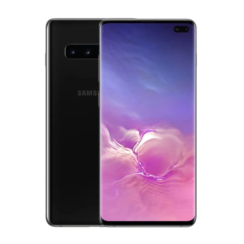 Galaxy S10+ 128Gb Prism Black (Оникс)