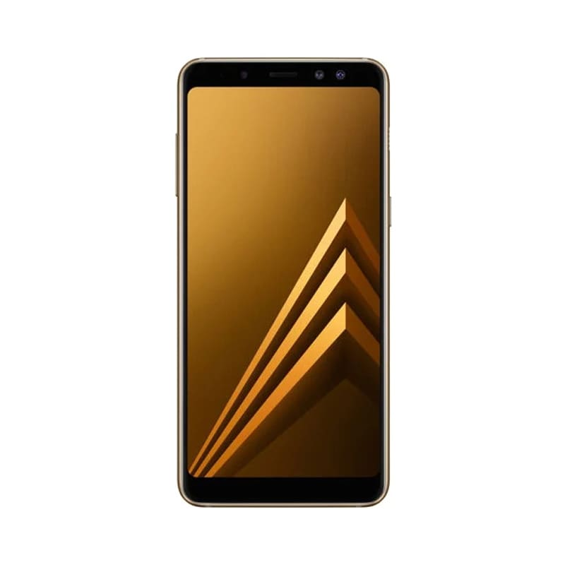 Galaxy A8 32Gb Gold/Золотой