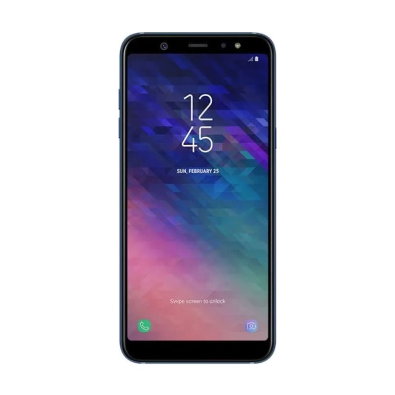 Galaxy A6 Plus 32Gb Blue/Синий