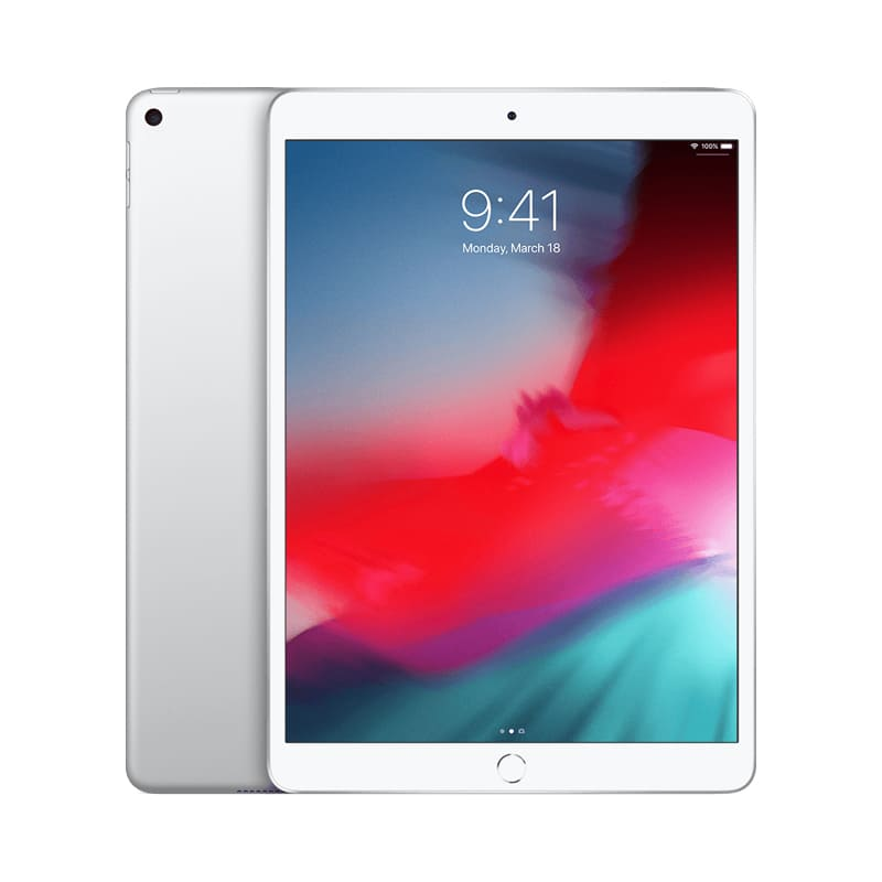 Apple iPad Air 2019 64Gb Wi-Fi (silver)