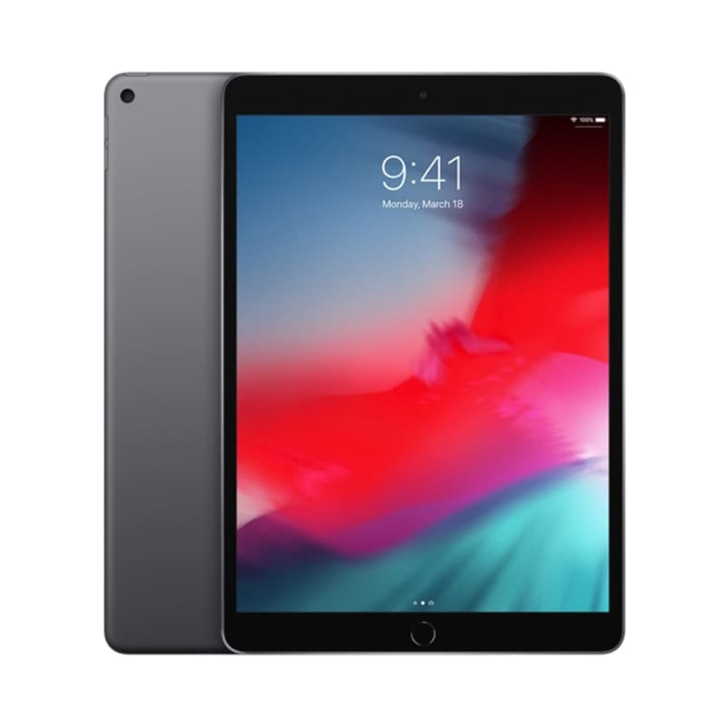 Apple iPad Air 2019 256Gb Wi-Fi (space gray)