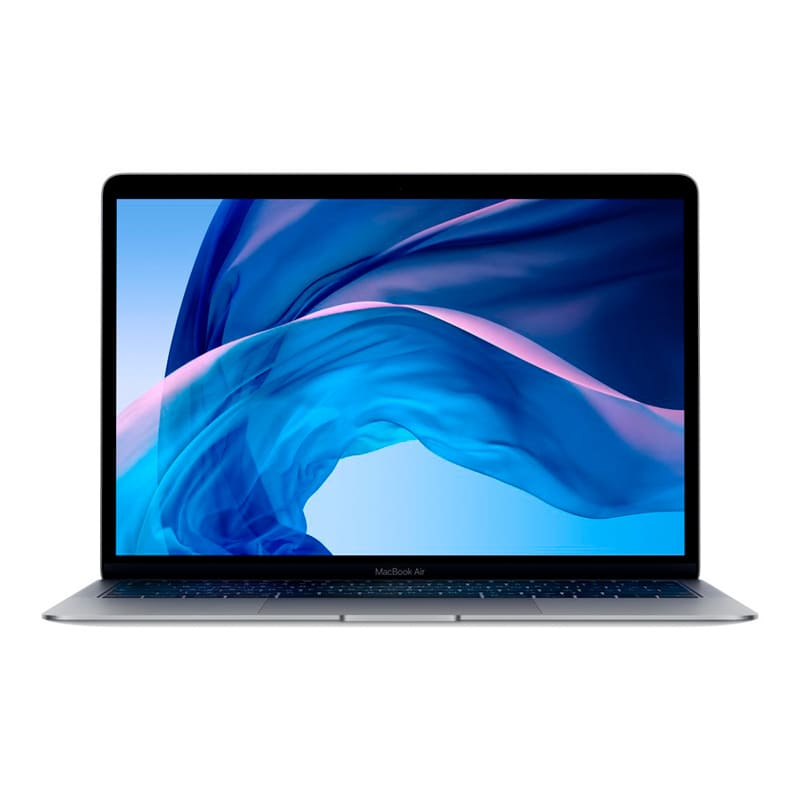 "MacBook Air 13"" 2019 Dual-Core i5 1,6 ГГц, 8 ГБ, 128 ГБ SSD, Space Gray MVFH2"