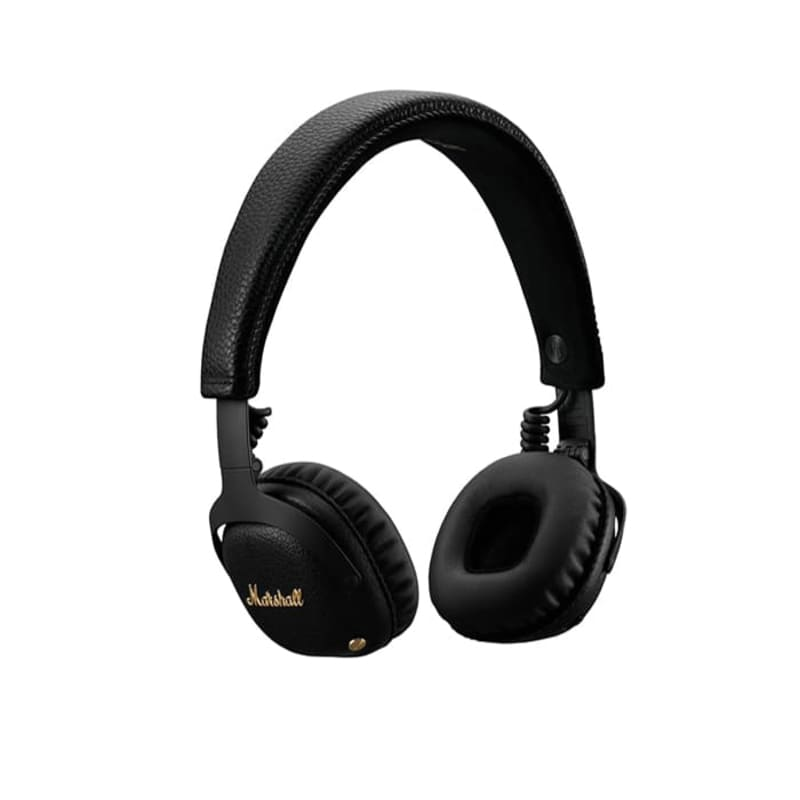 Marshall Mid A.N.C. Bluetooth Black