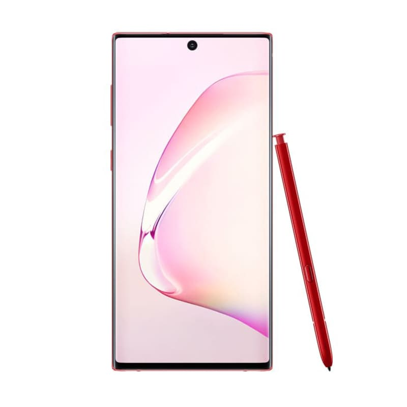 Galaxy Note 10 8/256Gb Red / Красный