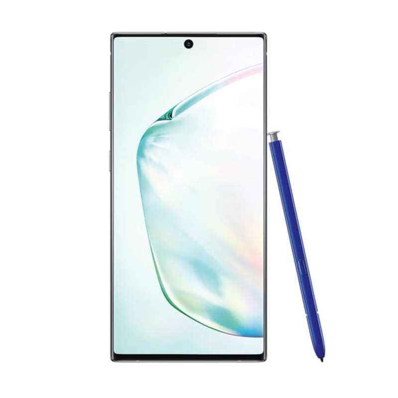 Galaxy Note 10+ 12/256Gb Aura Glow / Аура