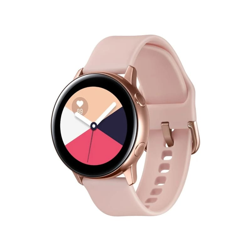 Galaxy Watch Active SM-R500 Нежная пудра / Pink