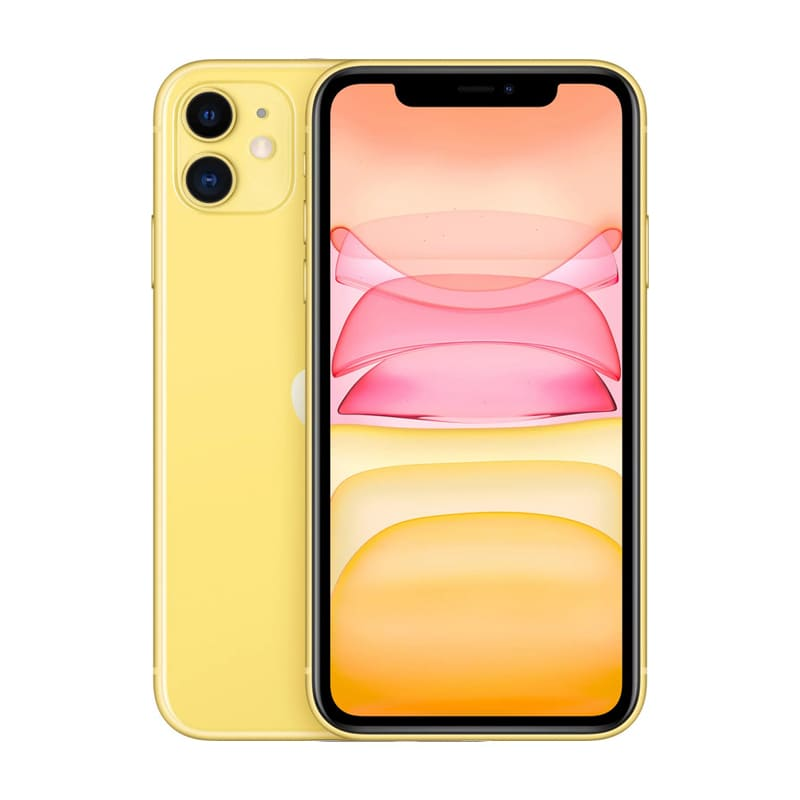 iPhone 11 64Gb Yellow/Желтый