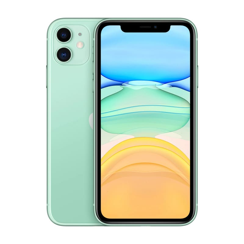 iPhone 11 256Gb Green/Зеленый