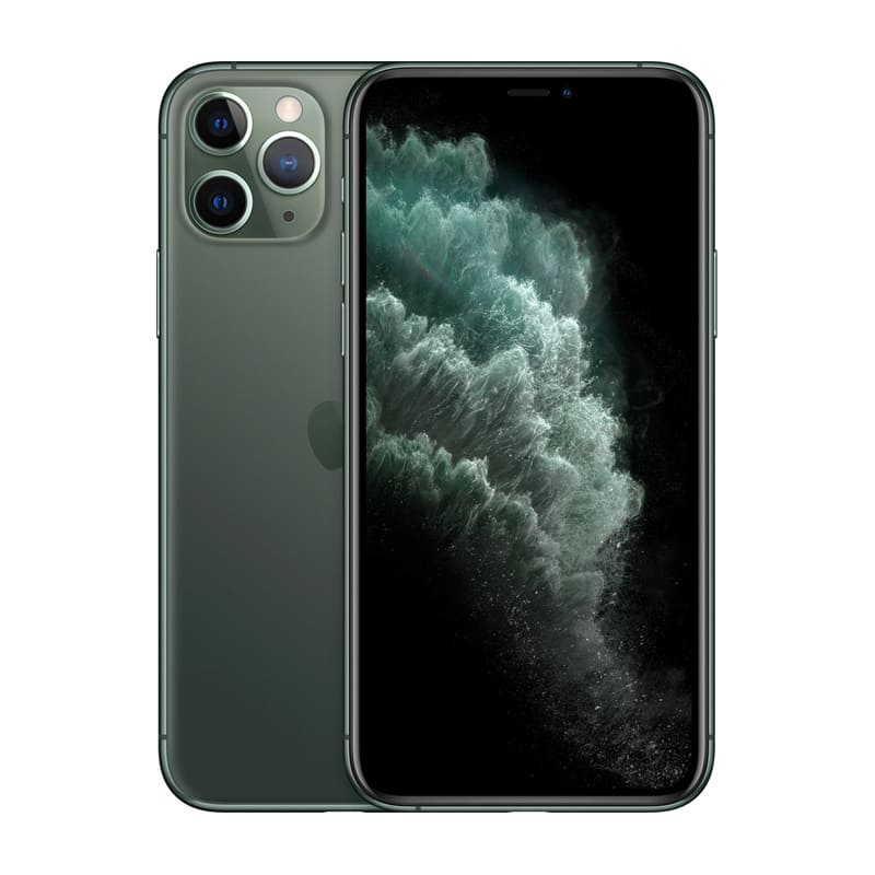 iPhone 11 Pro 512Gb Midnight Green/Темно-зеленый