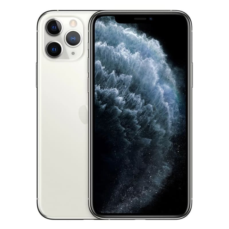 iPhone 11 Pro Max 64Gb Silver/Серебристый