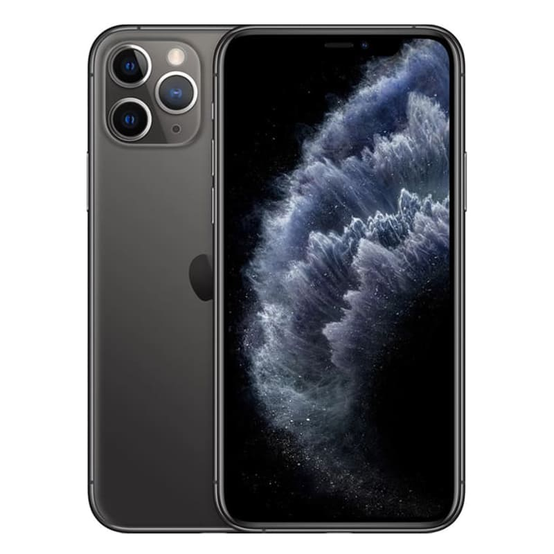 iPhone 11 Pro Max 256Gb Space Gray/Серый космос