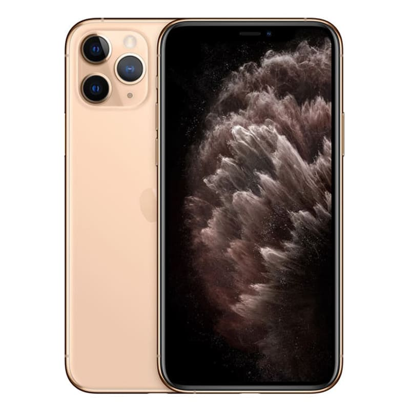 iPhone 11 Pro Max 256Gb Gold/Золотой