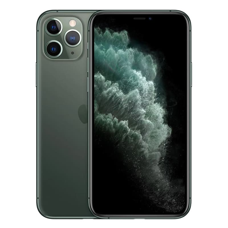 iPhone 11 Pro Max 512Gb Midnight Green/Темно-зеленый