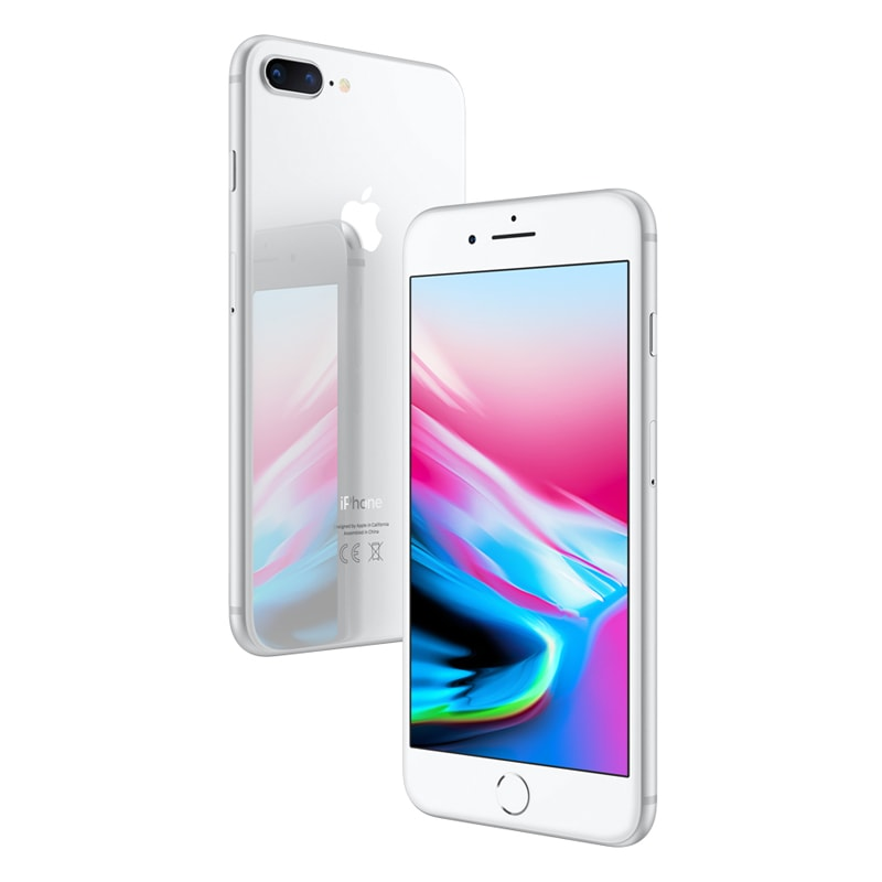 iPhone 8 Plus 128Gb (Silver)