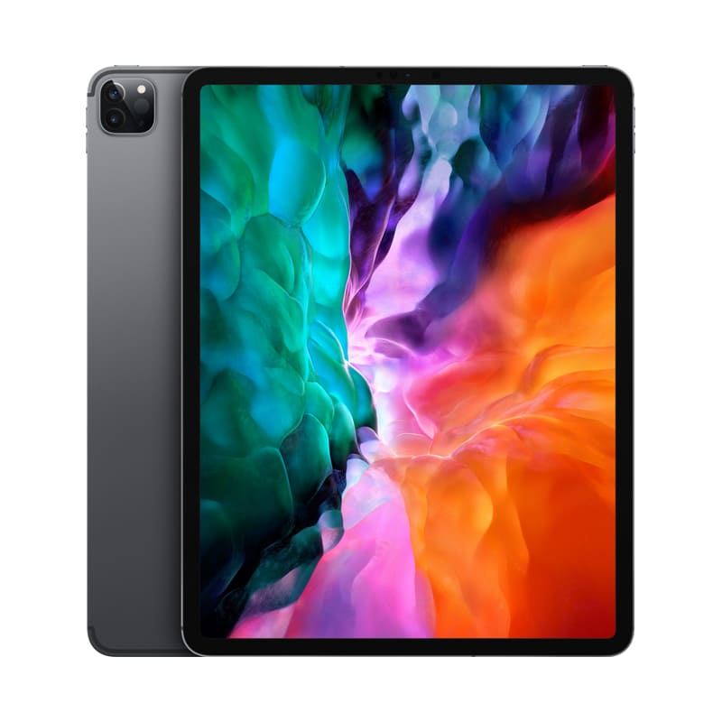 "iPad Pro 12.9"" (2020) 1Tb Wi-Fi + Cellular Space Gray"