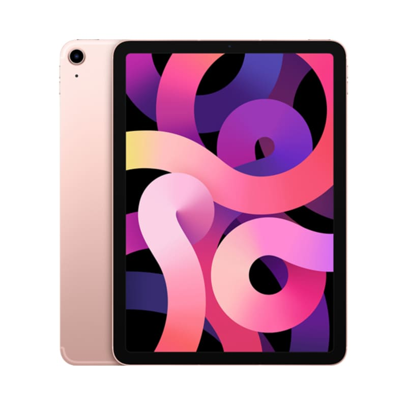 iPad Air 2020 64Gb Wi-Fi + Cellular Rose Gold