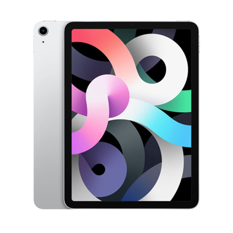 iPad Air 2020 64Gb Wi-Fi Silver