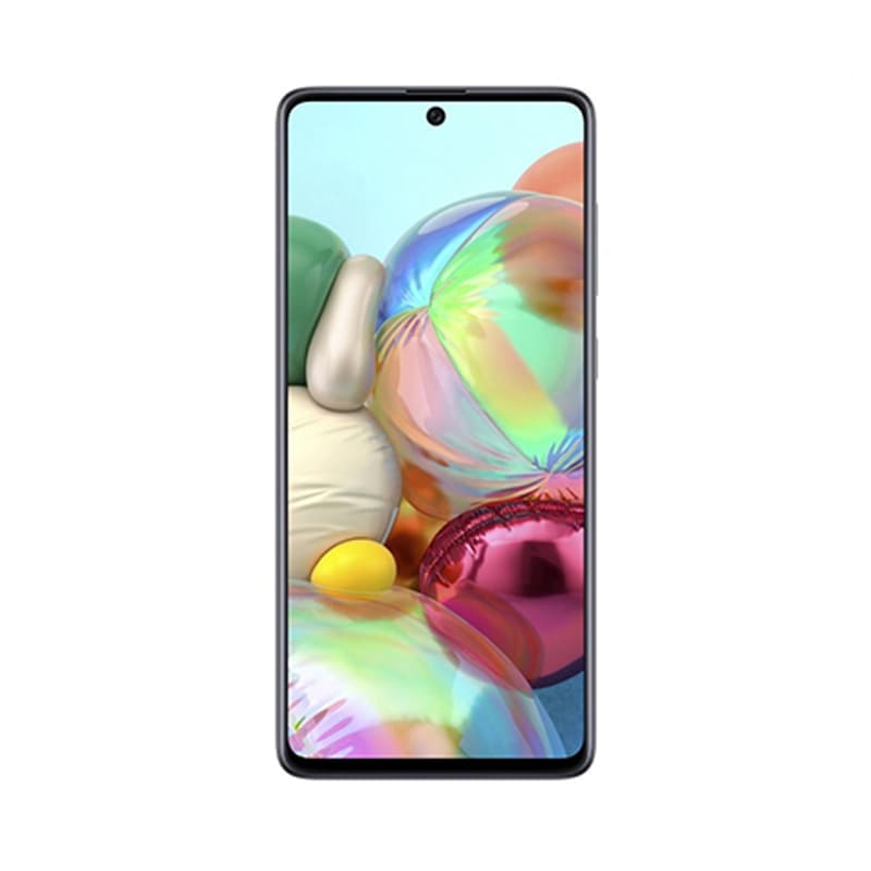 Galaxy A71 128Gb Blue/Голубой (RU)