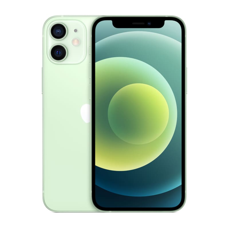 iPhone 12 64Gb Green/Зеленый
