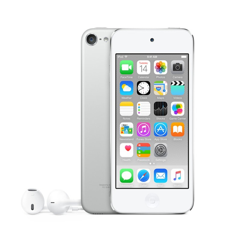iPod Touch 6 16GB (Silver)