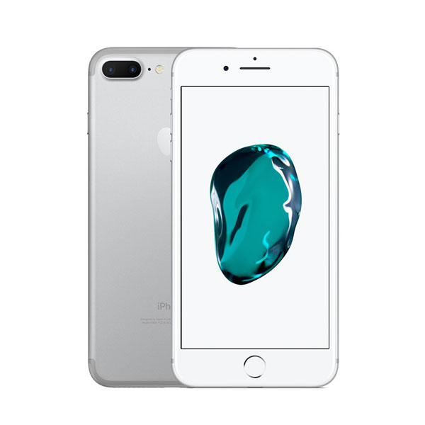 iPhone 7 Plus 256Gb (Silver)