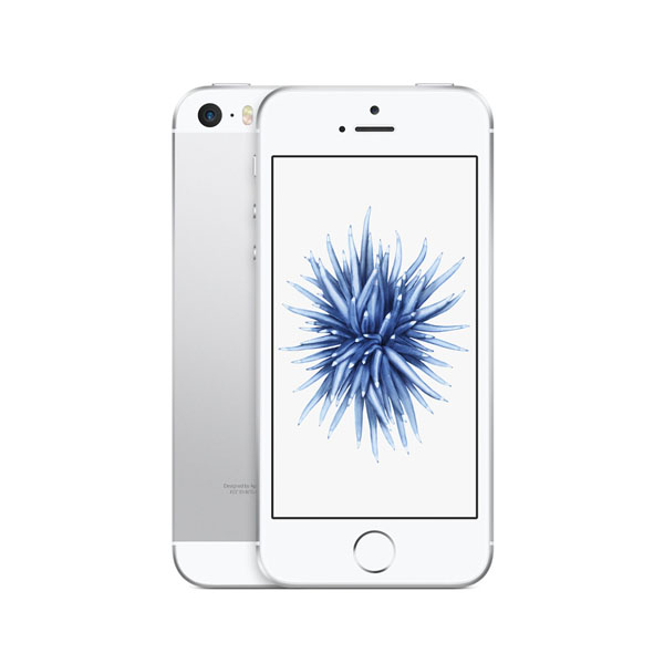 iPhone SE 128 Gb (Silver)