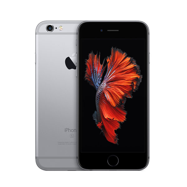 iPhone 6S Plus 32 Gb (Space Gray)
