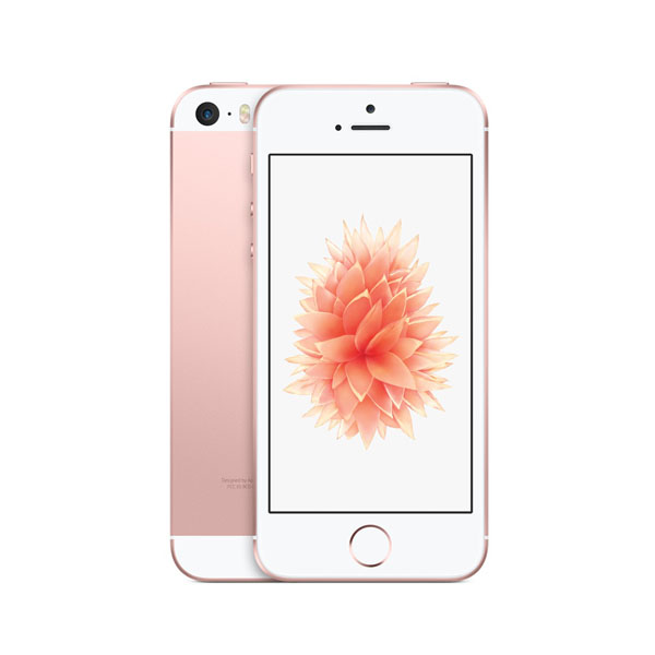iPhone SE 128 Gb (Rose Gold)