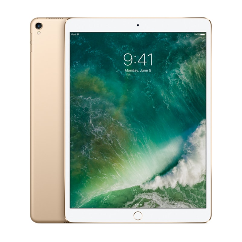 "iPad Pro 10,5"" 64Gb Wi-Fi + Cellular (Gold)"