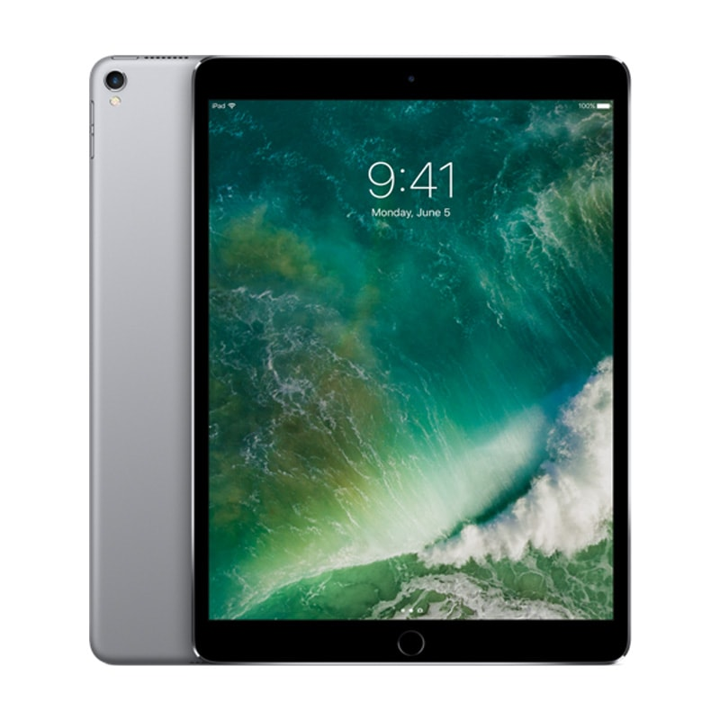"iPad Pro 10,5"" 256Gb Wi-Fi + Cellular (Space Gray)"