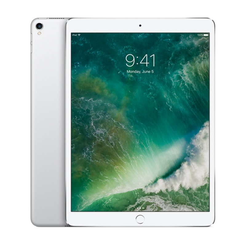 "iPad Pro 10,5"" 256Gb Wi-Fi + Cellular (Silver)"