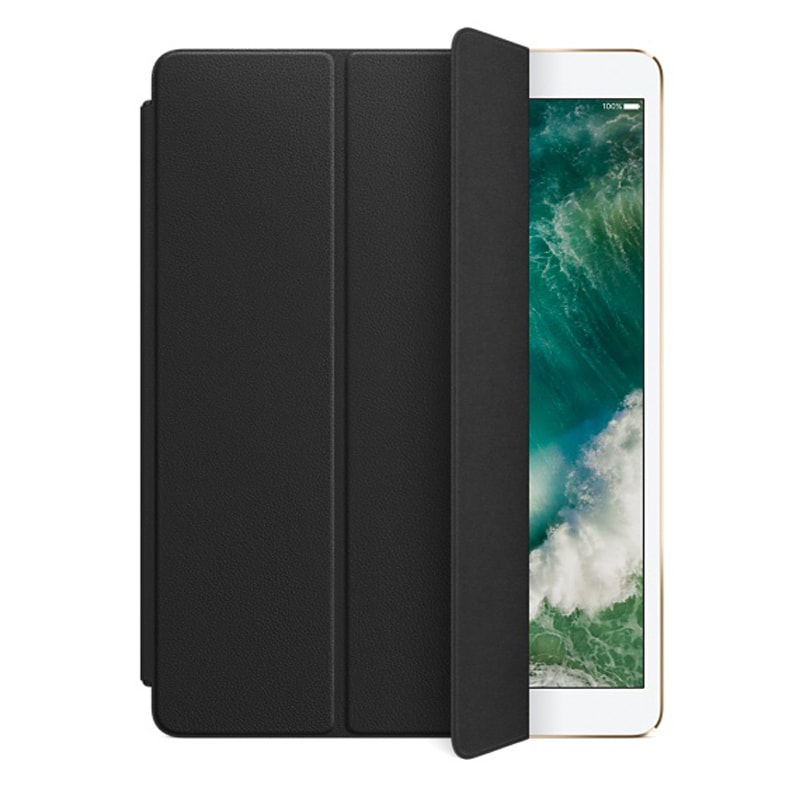 "Leather Smart Cover для iPad Pro 10,5"" Cover Black"