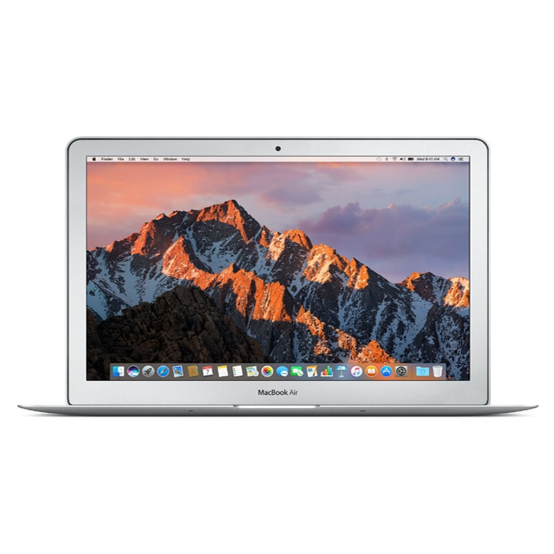 "MacBook Air 13"" Mid 2017 (MQD32RU/A)"