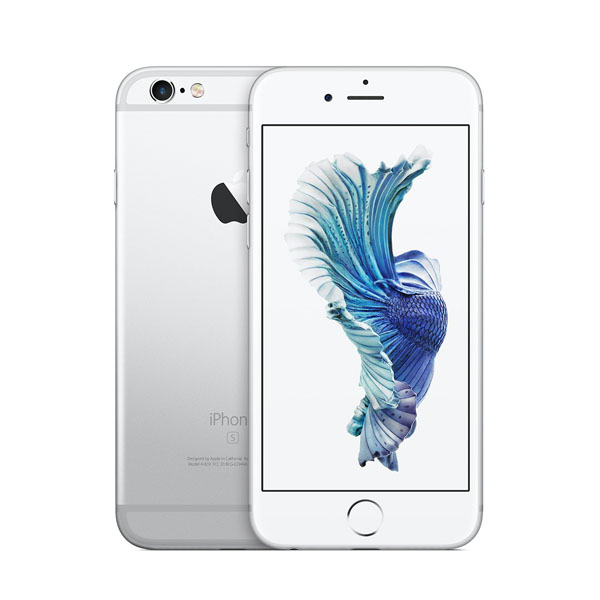 iPhone 6S Plus 128 Gb (Silver)
