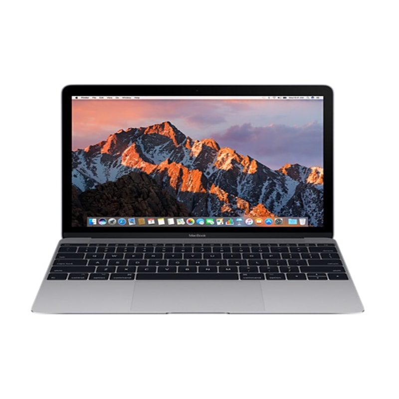 "MacBook 12"" Mid 2017 Space Gray 512Gb MNYG2RU/A"