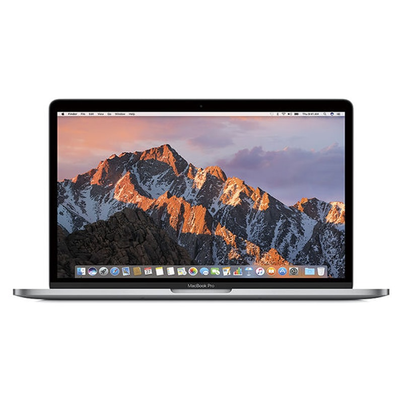 "MacBook Pro 13"" Retina Mid 2017 Silver 256GB MPXX2"