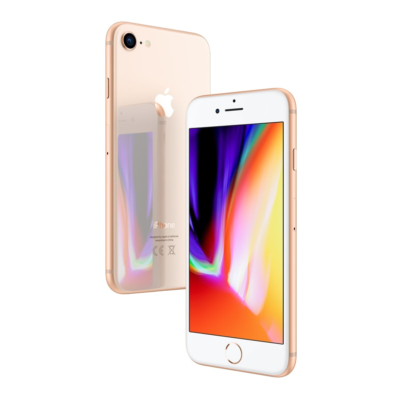 iPhone 8 64Gb (Gold/Золотой)