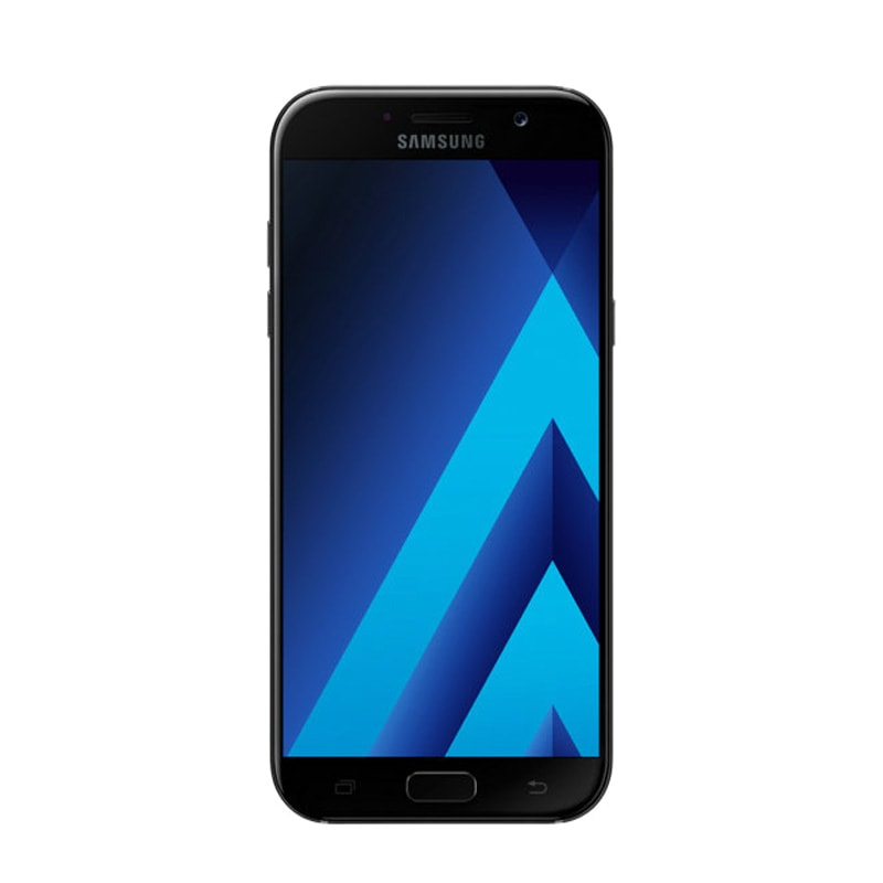 Galaxy A5 (2017) 32Gb SM-A520F Black