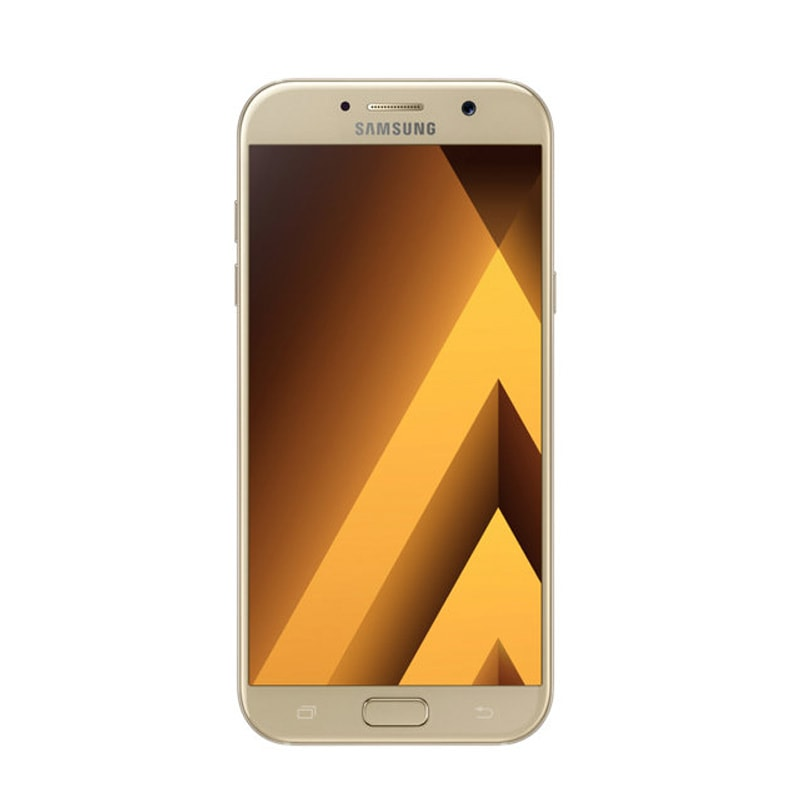 Galaxy A5 (2017) 32Gb SM-A520F Gold